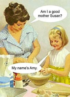 30 hilarious and relatable memes about the joys or parenting! At least one of these memes are guaranteed to make you laugh! Funny Greetings, Funny Greeting Cards, Funny Cards, Funny Messages, Text Messages, Humor Vintage, Retro Humor, Funny Vintage, Funny Mothers Day