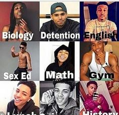 Sigh me tf up for English and biology and the one w/ Lucas coly❤️