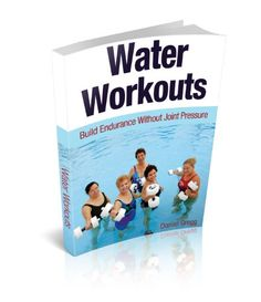 Do y?u h?ve ? desire or need f?r aerobic exercise, but c?nnot handle the h?gh impact k?nd that most classes present? Why n?t try a water aerobics workout f?r ? l?w impact workout w?th h?gh aerobic benefit. Learn about water aerobics, aqua Zumba and the importance of water in our lives.This concise booklet teaches you about the benefits of exercising in the pool!