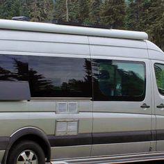 99 Awesome Full Tour 4x4 Mercedes Sprinter Van Conversion