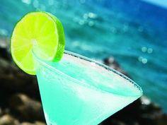 Curaçao Blue, pretty color