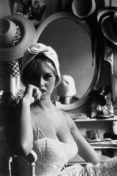 Marilyn Brigitte Romy : Photo