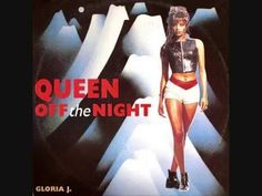 Gloria J. – Queen Off The Night (1990) Bikinis, Swimwear, Queen, Night, Music, Style, Bathing Suits, Musica, Swag