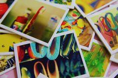 Abschiedsgeschenk Kiga/Schule: Detailaufnahmen aus dem Kindergarten und Fotos der Gruppe