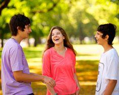 What Is a True Friend?- Elaine S. Dalton talk