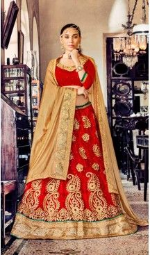 Embroidery Traditional Wear Lehenga Choli in Net and Red Color | FH531780375 >>>>>> Follow Us @heenastyle <<<<<<< --------------------------------------------------------- #styleinspiration #onlineboutique #boutiquefashion #boutiquestyle #boutiqueclothing #fashionphotography #lookbook #design #fashiontrends #fashiondesign #fashionmodel #fashionwa #potd #summer #springwedding #tuxedo #purplesuit #purple #maroonwedding  #lehengacholi #lehenga #indiancloth #heenastyle