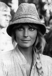 Image result for bo derek very young