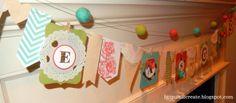 all i create: Heartfelt Banner