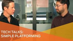 For this episode of Tech Talks, Yonomi shares how their platform connects different devices and enhances the user experience. Co Founder, User Experience, Fitbit, Platform, Canada, Tech, Marketing, Simple, Technology