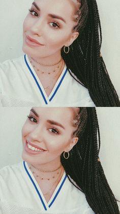 Camila Gallardo, Peinados Pin Up, Hollywood, Celebrities, Pretty, Beautiful, Singers, Make Up, Beauty