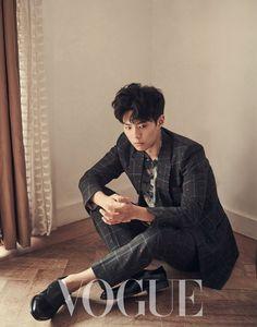"""""""park bogum x vogue taiwan x """" Korean Men, Asian Men, Korean Actors, Asian Guys, Kim Yoo Jung Park Bo Gum, Park Bogum, Boys Are Stupid, Kdrama Actors, Old Things"""