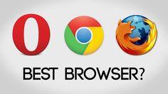 Mobilde ve masaüstü bilgisayarınızda internet sayfalarında donmadan takılmadan vakit kaybetmeden dolaşmak istiyorsanız aşağıdaki yazımızı okumanızı tavsiye ederiz. Dünya genelinde kullanılan tarayıcılara kısaca göz atacak olursak: OPERA WEB BROWSER: Opera internet tarayıcı programı özellikle ...
