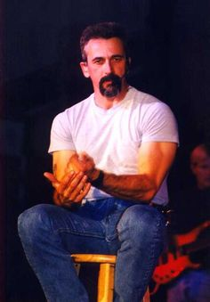 with goatee, country hottie:  Aaron tippin