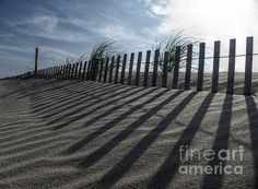 Drawing Lines in the Sand, by Richard Reeve