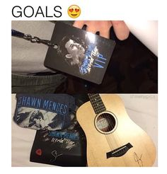 Goals follow Shawn Mendes is bae for more