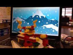 WeDo Robotics - Reimagine your classroom......Brick by Brick