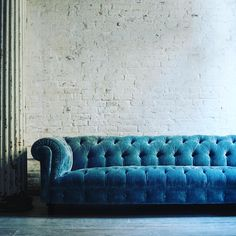 velvety comfort, our brook sofa with  @myciscohome