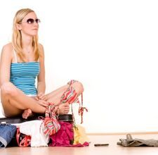 How to Pack for a Semester Studying Abroad