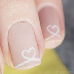 Nail Art You should Try Enjoy the rest of the summer and decorate your nails! #SoCutex