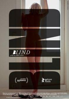 Blind (2014) DIR Eskil Vogt