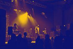 #47gradfestival #Ravensburg #premiere #Festival #egotronic #audiolith #oberschwabenhalle