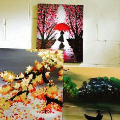 Paint-nites Painting, Art, Painting Art, Paintings, Kunst, Paint, Draw, Art Education, Artworks