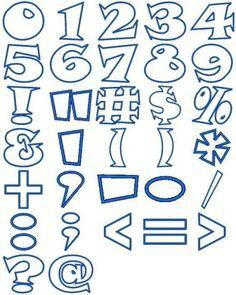 Applique Alphabet ausrichten von FancyFontsEmbroidery auf Etsy
