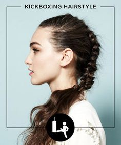 11 Fuss-Free Hairstyles for Every Workout. http://www.totalbeauty.com/content/slideshows/11-fussfree-hairstyles-workout-140530