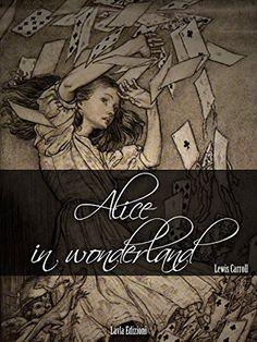Let del dubbio a camilleri books pinterest books alice in wonderland di carroll lewis fandeluxe Choice Image