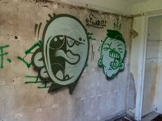 Graffiti by oerendhard1, via Flickr