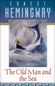 The Old Man and the Sea is a novel written by Ernest Hemingway, in 1951 in Cuba and published in 1952.