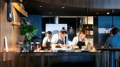 The New Zealand Chef Bringing Māori Ingredients to the Fine Dining Stage New Zealand Food, Fine Dining, Bring It On, Restaurant, Stage, News, Maori, Restaurants, Dining Room