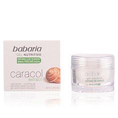Babaria Cosmética CARACOL gel nutritivo en Perfumes Club