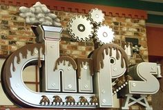 Take a tour of Chip's Chocolate Factory to see, smell and taste the amazing Kansas City Fudge - yum!
