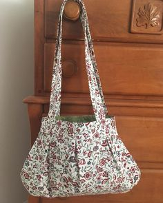 Shoulder Bag, Pattern, Bags, Fashion, Handbags, Moda, Fashion Styles, Patterns, Totes