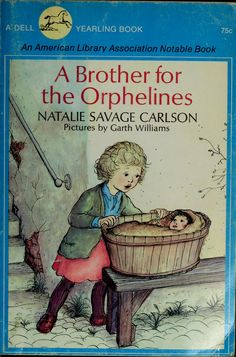 A brother for the orphelines