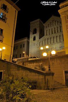Cattedrale di Cagliari - Sardinia - Italy