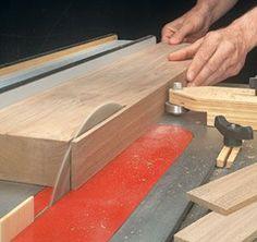 Tools, Jigs & Fixtures | Woodsmith Plans #woodworkingtools