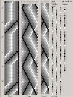 Жгуты из бисера   1,539 photos   VK Crochet Beaded Necklace, Beaded Bracelet Patterns, Jewelry Patterns, Beaded Jewelry, Bead Crochet Patterns, Bead Crochet Rope, Beading Patterns, Bead Loom Designs, Beaded Crafts