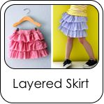 several kid clothes tutorials, and how to make and sew with plastic bags fused together.