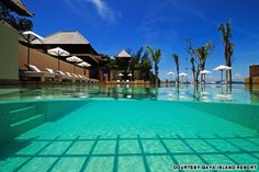 9 top beach resorts in the South China Sea | CNN Travel