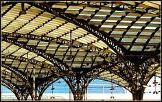 Bildresultat för glass roof wood construction