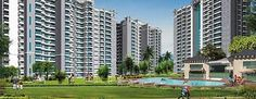 Ajnara Homes at sector 121 Noida is an esteemed residential society offering 2 and 3 BHK luxury apartments spread over a large area surrounded by lush green atmosphere.