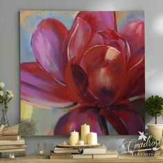 Poppy Drawing, Daisy Painting, Art Pictures, Photos, Abstract Canvas Art, Love Art, Art Projects, Flowers, Chalkboard Template