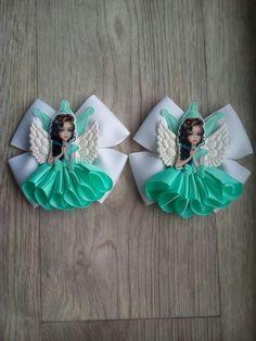 Одноклассники Handmade Hair Bows, Diy Hair Bows, Ribbon Hair, Ribbon Bows, Disney Headbands, Flower Girl Headbands, Diy Headband, Princess Hairstyles, Headband Hairstyles