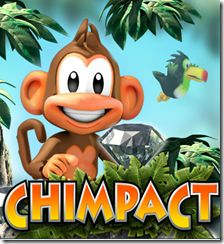Education project: Comp for students to have their Chimpact character design in the Windows 8 & Windows Phone game