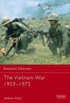 The Vietnam War was arguably the most important event, or series of events, of the American Century. America entered the brutal conflict certain of its Cold War doctrines and certain of its moral miss