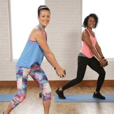 20-Minute Cardio and Sculpting Workout   Posted By: NewHowToLoseBellyFat.com