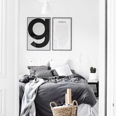 Dream White Scandinavian Home With Lots Of Character 12 Home Decor Signs, Easy Home Decor, Cheap Home Decor, Cheap Bedroom Decor, Cheap Wall Decor, Bedroom Ideas, Home Remodeling Diy, Luxury Homes Interior, Interior Modern