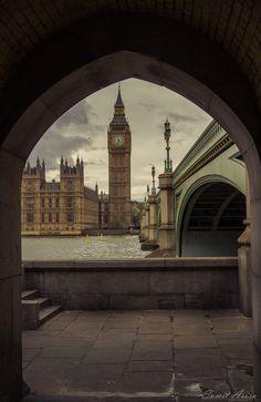 Wonderful London | London, UK